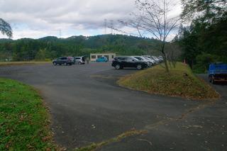 01駐車場