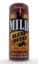 ヤマザキ 『マイルドブレンド コーヒー』
