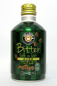 缶コーヒー EKI na CAFE ビターカフェ・オレ