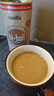 缶コーヒー Hi Ball Energy Vanilla Cold Brew Coffee