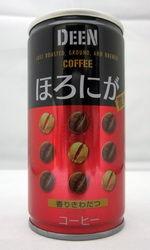 ネスコ DEEN COFFEE 『ほろにが 微糖』
