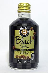 缶コーヒー EKI na CAFE ブラックコーヒー