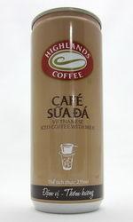 ベトナム 『CAFE SUA DA』