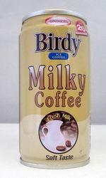 タイ 『Birdy (バーディ) Milk Coffee』