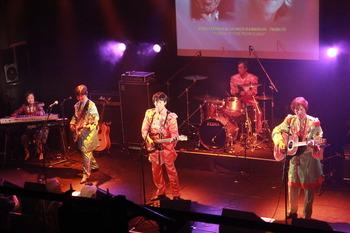 John&George2011-1