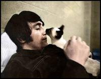 john&cat