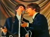 paul&george