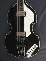 ヘフナー黒2