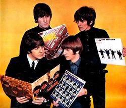 beatles+albums