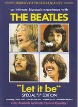 let it be dvd