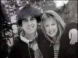 george and pattie1990