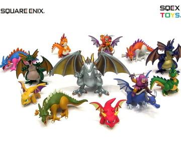 神獣チャレンジ ドラゴン