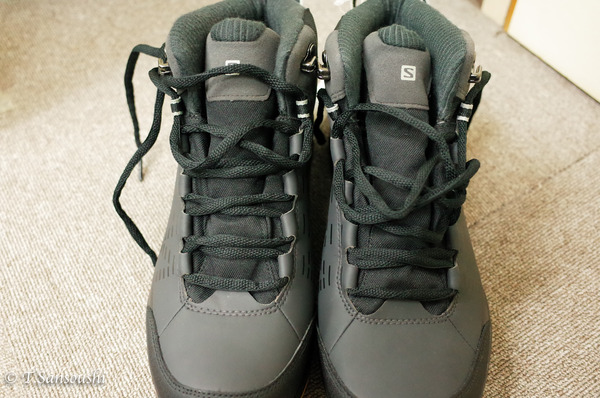 防寒靴 (1 - 1)-2