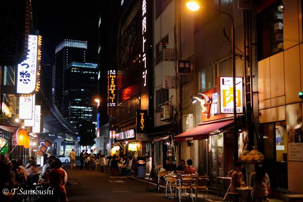 TOKIO (1 - 1)-2