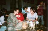 バングラ太鼓