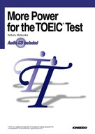 More Power for the TOEIC Test 金星堂