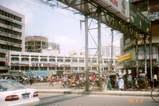 バングラディッシュの街