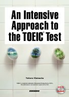 An Intensive Approach to the TOEIC Test