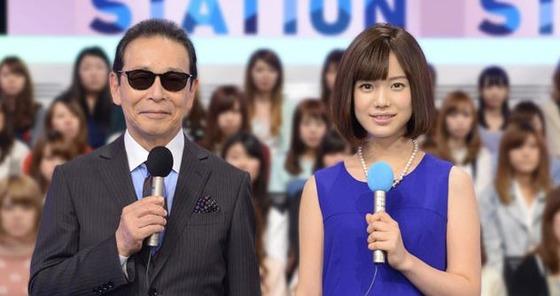 【本日7/28放送】NMB48 須藤凜々花『Mステ』最後のパフォーマンス