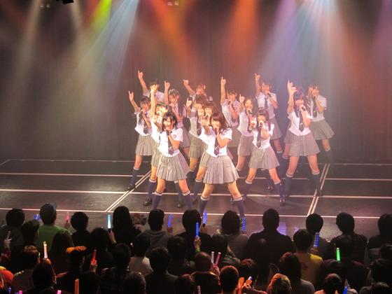 NMB48 研究生公演