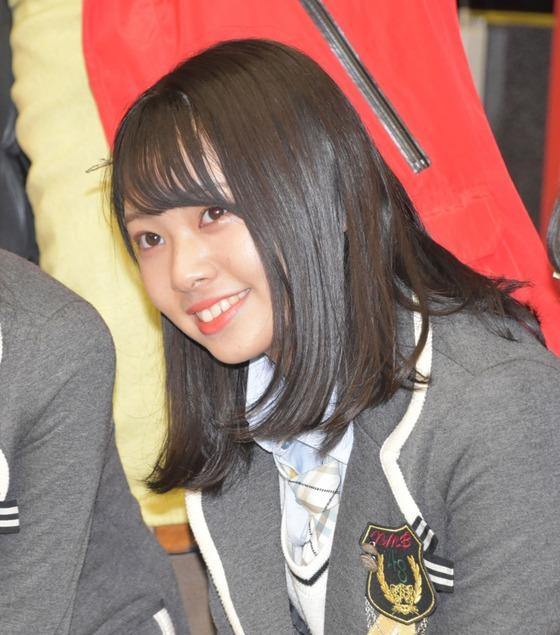 元NMB48の山田寿々が新型コロナ感染