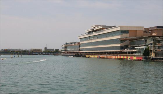 ボートレース浜名湖 レース名がカオスw