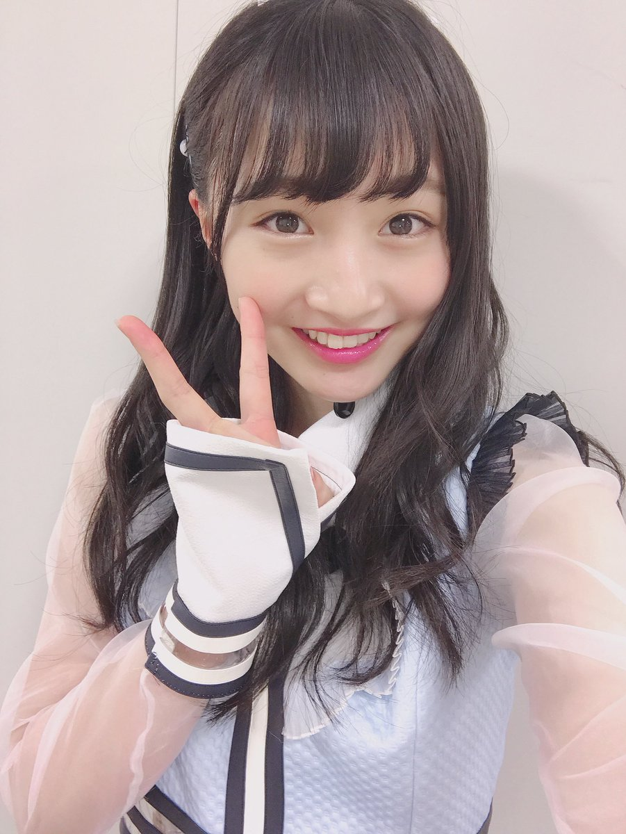 NMB48】山本彩加がTwitter&Inst...
