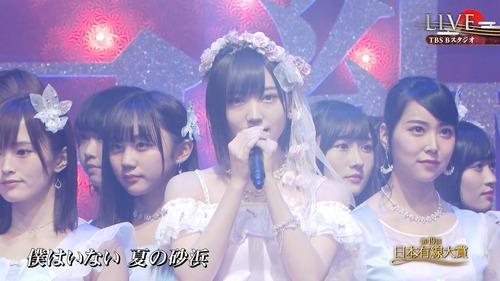 第49回日本有線大賞】NMB48「僕...