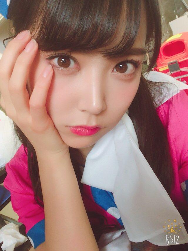 NMB48】白間美瑠 画像まとめ【み...
