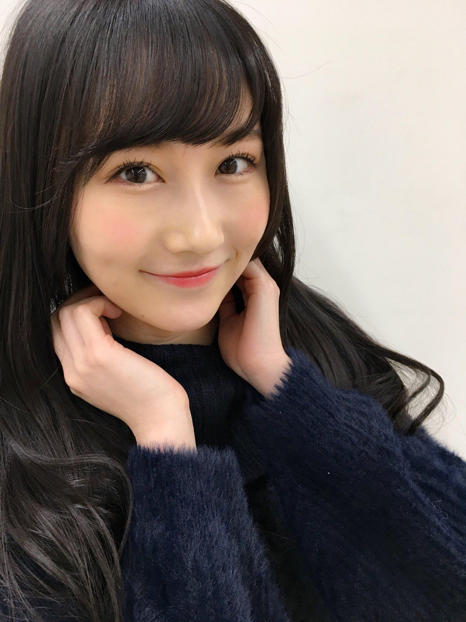 NMB48】矢倉楓子、フィンランド...