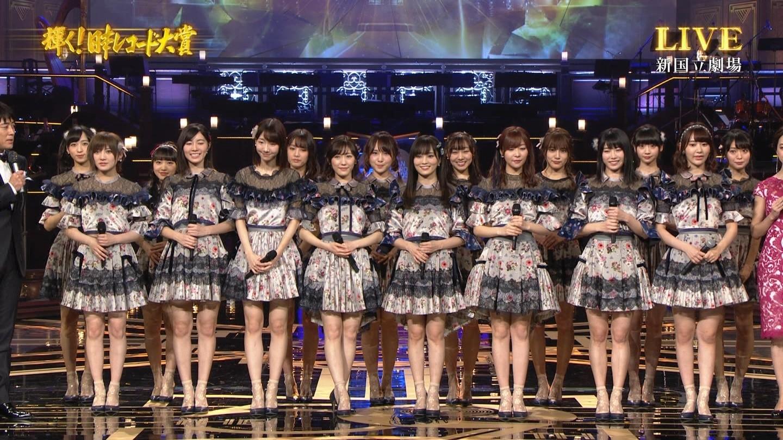 NMB48】第59回輝く!日本レコー...