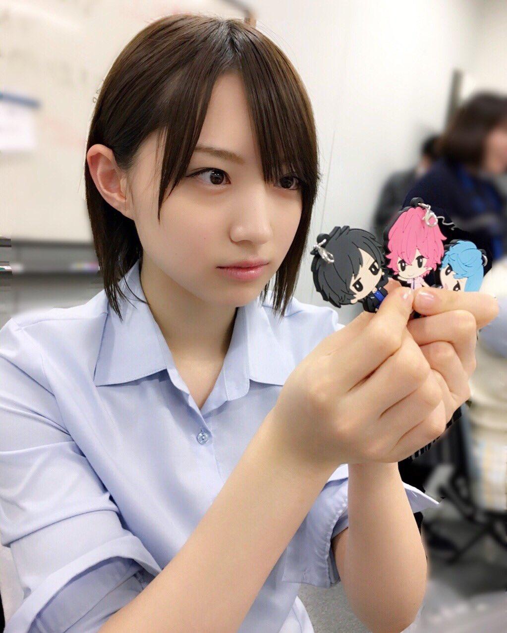 太田夢莉のショートカット画像