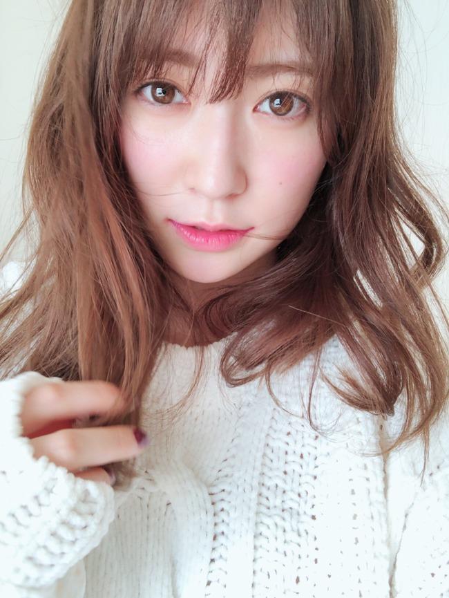 【NMB48】吉田朱里がRay専属モデルに決定!