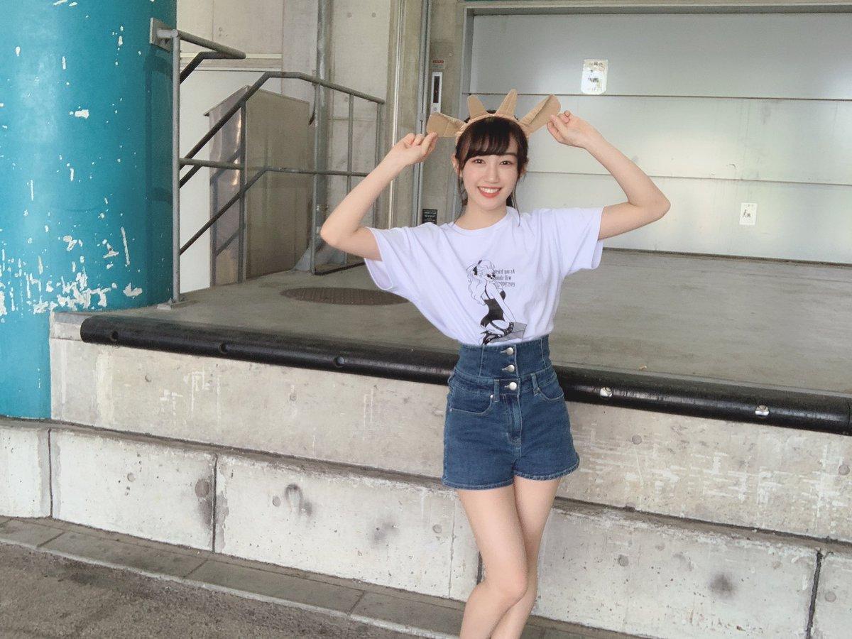 【NMB48】南羽諒のグラビアのタイトルwwwww : NMB48まとめスピリッツ