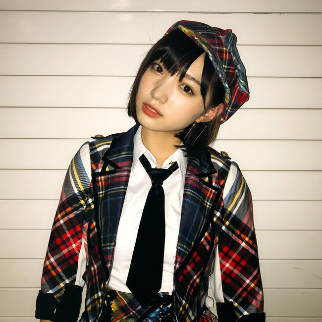 【NMB48】太田夢莉が体調不良のため活動休止