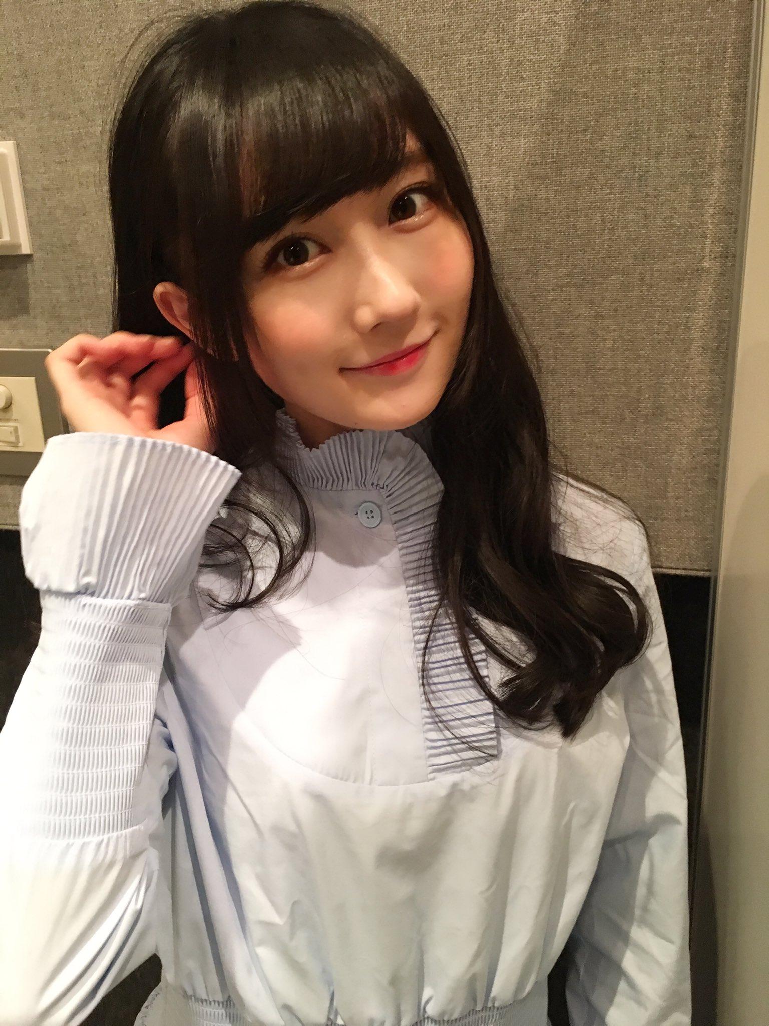NMB48】矢倉楓子 画像まとめ【ふ...