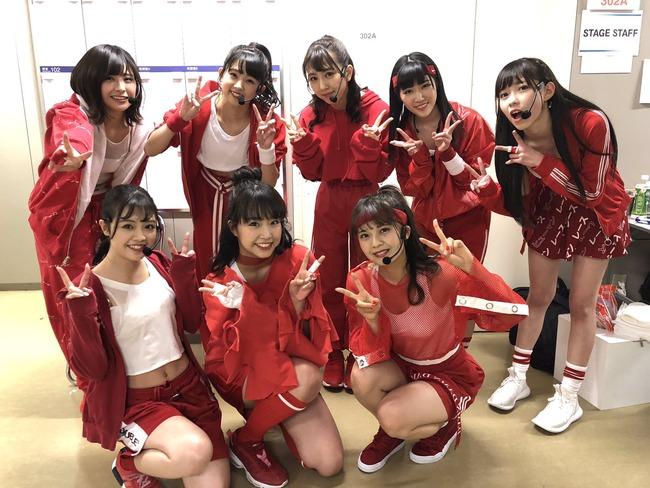 【NMB48】あんちゅのあんちゅ、成人式コンサートで見つかる【石塚朱莉】