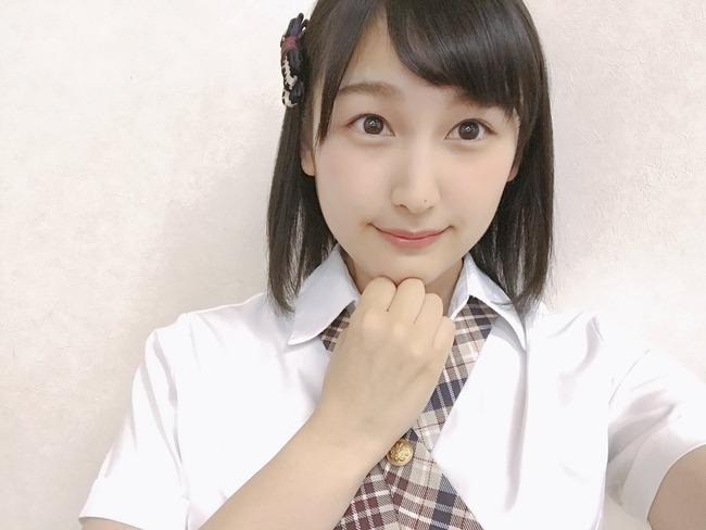 【NMB48】溝渕麻莉亜がついに公演デビュー!