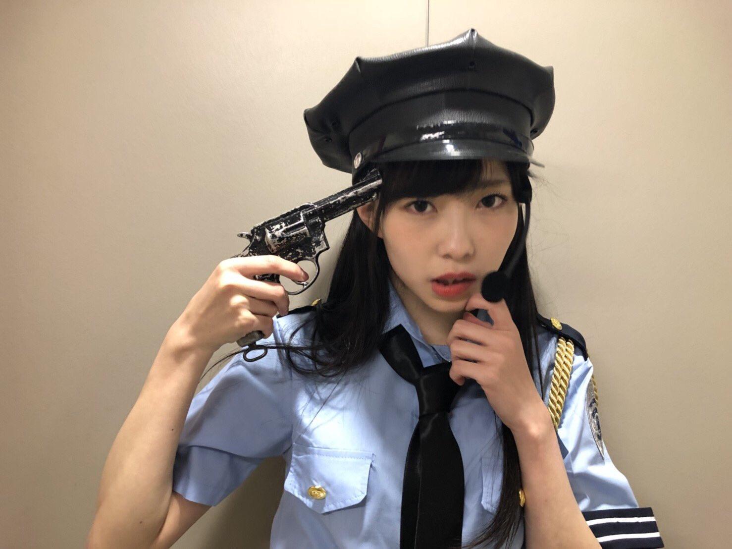 NMB48】石塚朱莉ちゃんの「あん...