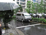 NHKと行列