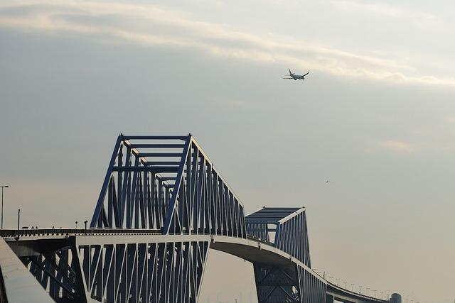gate橋