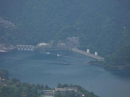 10_小河内ダム