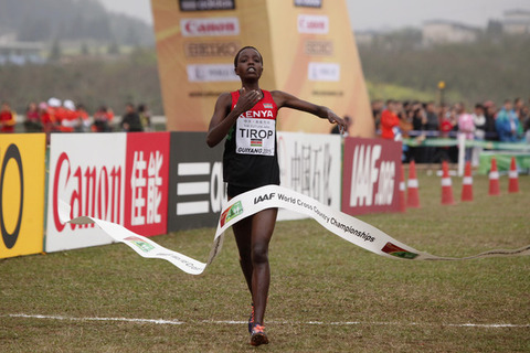 Agnes+Jebet+Tirop+IAAF+World+Cross+Country+gMdEWtHcu8fl