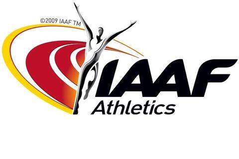 IAAF_logo