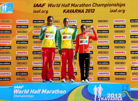 Meseret+Hailu+20th+IAAF+World+Half+Marathon+zqfUVrD6GP6l