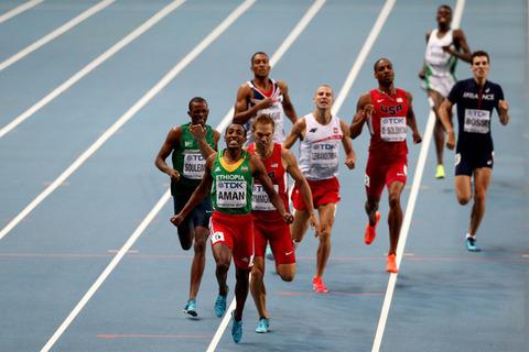 Mohammed+Aman+IAAF+World+Athletics+Championships+eVihktsDqbHl