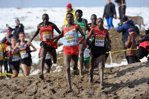 Japhet+Kipyegon+Korir+40th+IAAF+World+Cross+4nncryEaANol