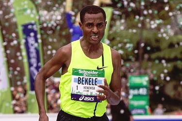 Kenenisa-Bekele-Paris