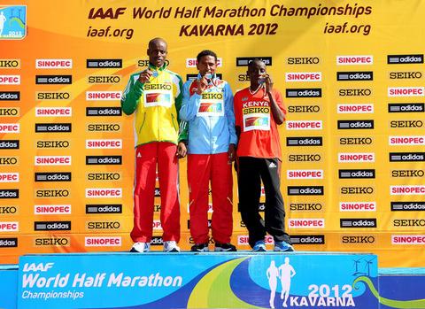 Zersenay+Tadese+20th+IAAF+World+Half+Marathon+rma9sovZncRl