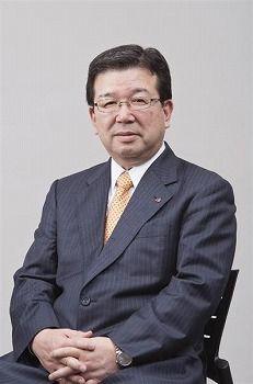 【速報】日ハム社長がセクハラで電撃辞任